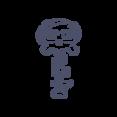 Skeleton Key Icon