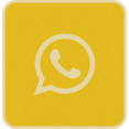 WhatsApp Social Media Icon