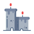 Candles Icon