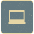 Notebook Laptop Computer Icon