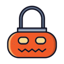 Pumpkin Bag Icon