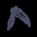 Scythe Icon