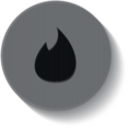Feed Burner Icon