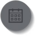 Outline Calendar Icon