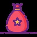 Santa's Sack Icon