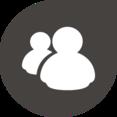 MySpace Social Media Icon