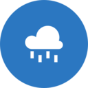 Rainy Weather Icon