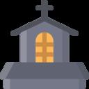 Monastery Icon