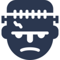 Frankenstein's Monster Icon