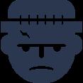 Frankenstein's Monster Icon