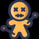 Voodoo Icon