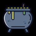 Boiling Cauldron Icon