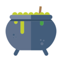 Boiling Cauldron Icon