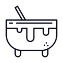 Bubbling Cauldron Icon