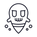 Ghoul Icon