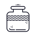 Bubbling Poison Icon