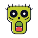 Green Ghoul Icon