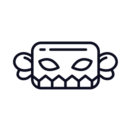 Monster Candy Icon