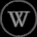 Handdrawn Wordpress Icon
