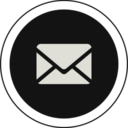 Flat Message Icon