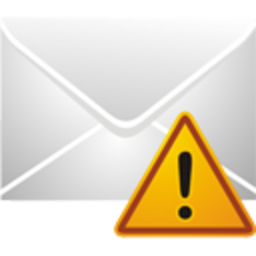 mail_warning