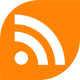 Flat RSS Icon