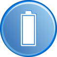 Full Battery Icon