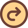 Return Arrow Icon