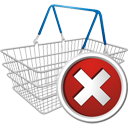 shopping_cart_delete