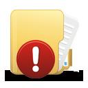 folder_conflicted