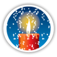 merry_christmas_candle