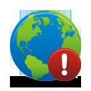 globe_warning
