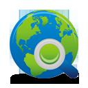 search_globe