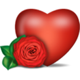 heart_and_rose