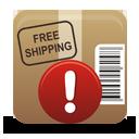 package_warning