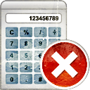 calculator_remove