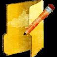 folder_edit