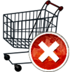 shopping_cart_remove