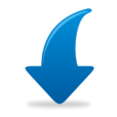 blue_arrow_down