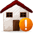 home_warning