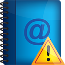 address_book_warning