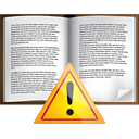 book_warning