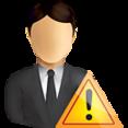 business_user_warning