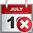 calendar_delete
