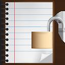 notes_unlock