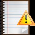 notes_warning
