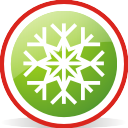 snowflake_rounded