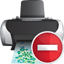 printer_remove