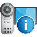 video_camera_info