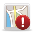 map_warning